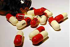 Immagine pillole