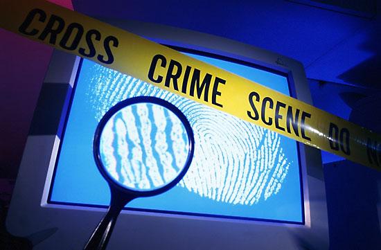 cyber crime - crimine informatico