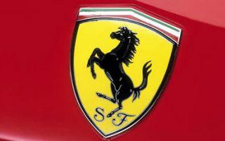 Ferrari - Brand più forte 2013