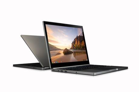 Chromebook pixel di Google
