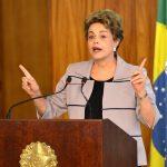 Impeachment Presidente Brasile Dilma Rousseff